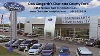 Charlotte County Ford