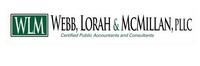 Webb, Lorah & McMillan, PLLC