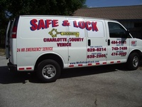 Charlotte County Safe & Lock, Inc.