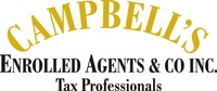 Campbell's Enrolled Agents & Co., Inc.