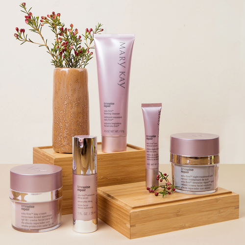 TimeWise Repair Skin Care System for severe aging or damaged skin