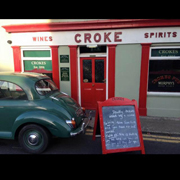 Croke's Pub