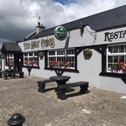 The Holy Cross Bar & Restaurant