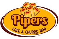 Piper's Café & Churro Bar