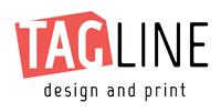 Tagline Print & Design