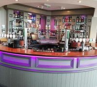 The Shanty & Terrace Bar