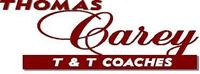 Thomas Carey T&T Coaches