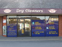 Tramore Dry Cleaners