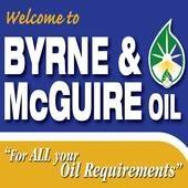 Byrne & McGuire Oil