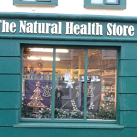 The Natural Health Store