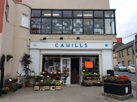 Cahill's Newsagents