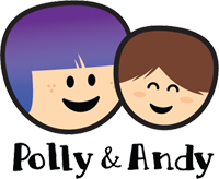 Polly & Andy