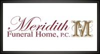 Meridith Funeral Home, PC