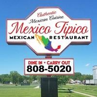 Mexico Tipico