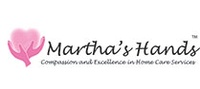 Martha's Hands Home Care Services