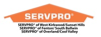 Servpro of West Kirkwood/Sunset Hills