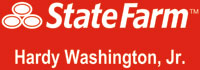 State Farm Insurance - Hardy Washington Jr.