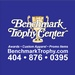 Benchmark Trophy Center