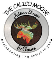 The Calico Moose Artisan Shoppe and Classes