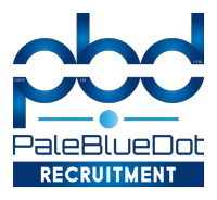 Pale Blue Dot Recruitment