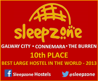 Sleepzone Hostels
