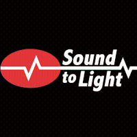 Sound to Light