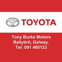 Tony Burke Motors Ltd