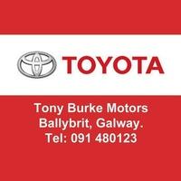 Tony Burke Motors Ltd