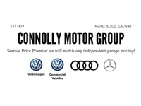 Mercedes-Benz - Connolly Motors Group