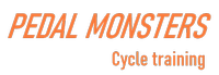 Pedal Monsters (Cycle Training)