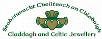 Claddagh and Celtic Jewellery Co