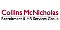Collins & McNicholas Recruitment & HR Services Group