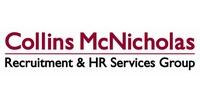 Collins & McNicholas Recruitment & HR Services Group