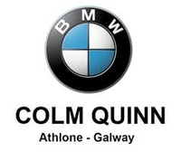 Colm Quinn BMW Galway
