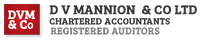 D V Mannion & Co Ltd, Chartered Accountants