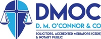 DM O'Connor & Co Solicitors