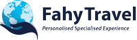 Fahy Travel Ltd.