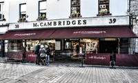 McCambridges of Galway Ltd.