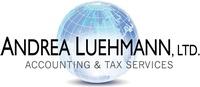 Andrea Luehmann, Ltd. Accounting & Tax Services
