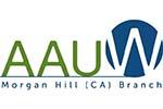 American Association of University Women (AAUW) Morgan Hill Branch