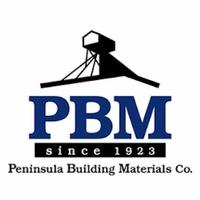 Peninsula Building Materials Co