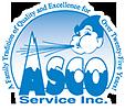 ASCO Service, Inc.
