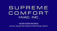 Supreme Comfort HVAC, Inc.
