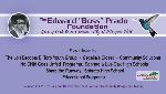 The Edward Boss Prado Foundation