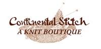 The Continental Stitch