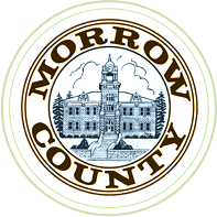 Morrow County-Government
