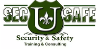 Secusafe Security & Safety Training and Consulting