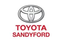 Toyota Sandyford