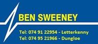Ben Sweeney Gas & Electrical