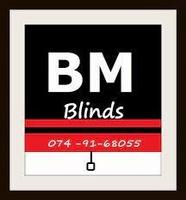 BM Blinds/Komandor Donegal